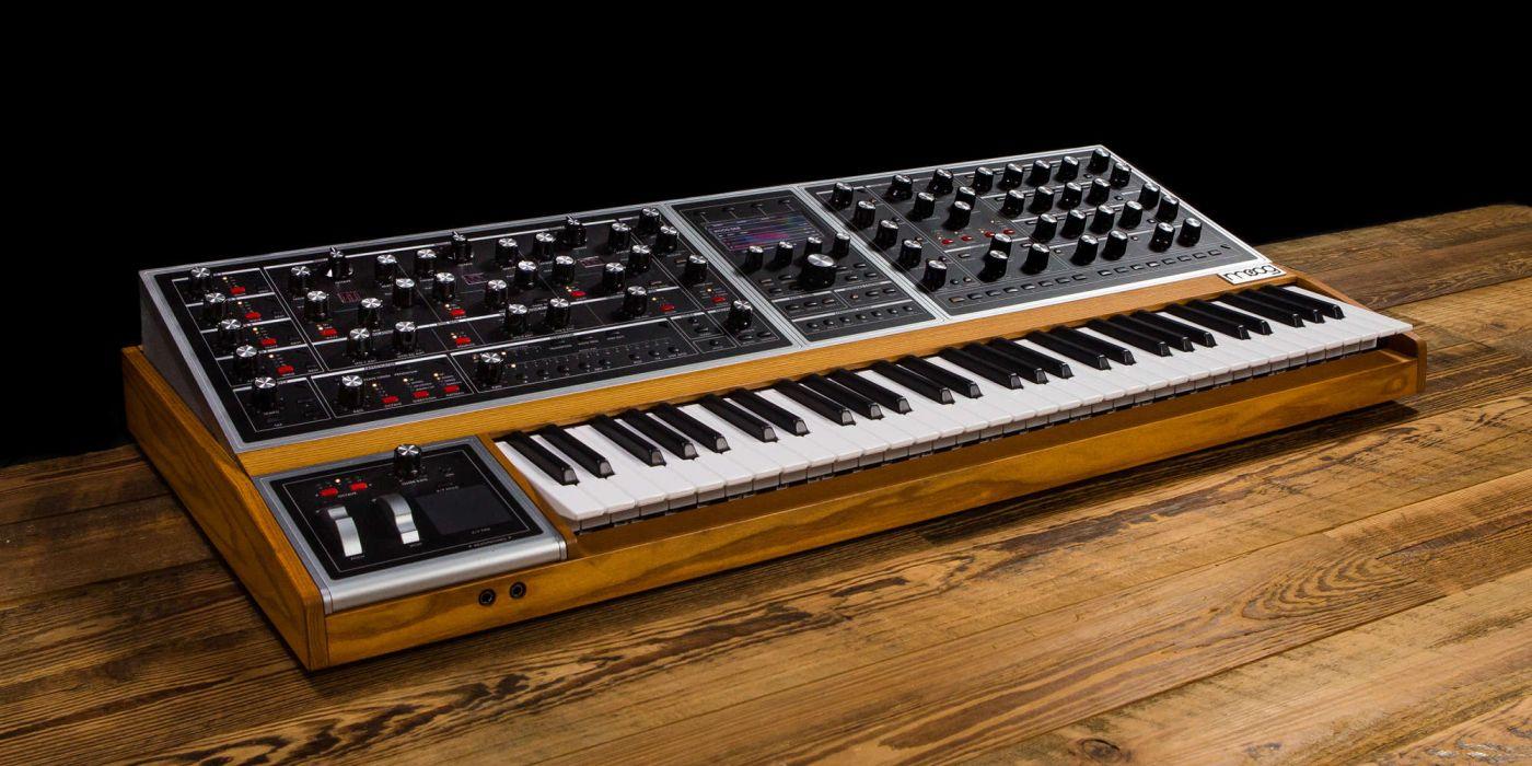 Staub-Abdeckung für YAMAHA Tyros 3 Tasten Keyboard Workstation schwarz